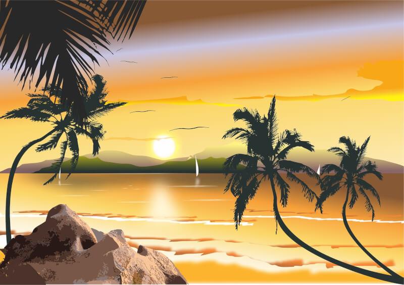brazilian-beach-1770335_1920